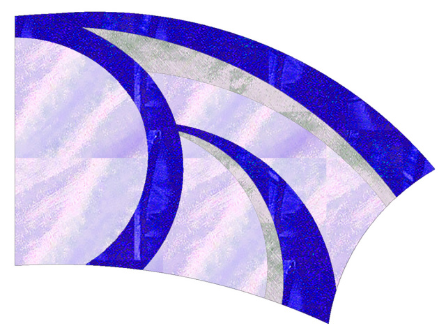 PF4826-3   Performance Flag